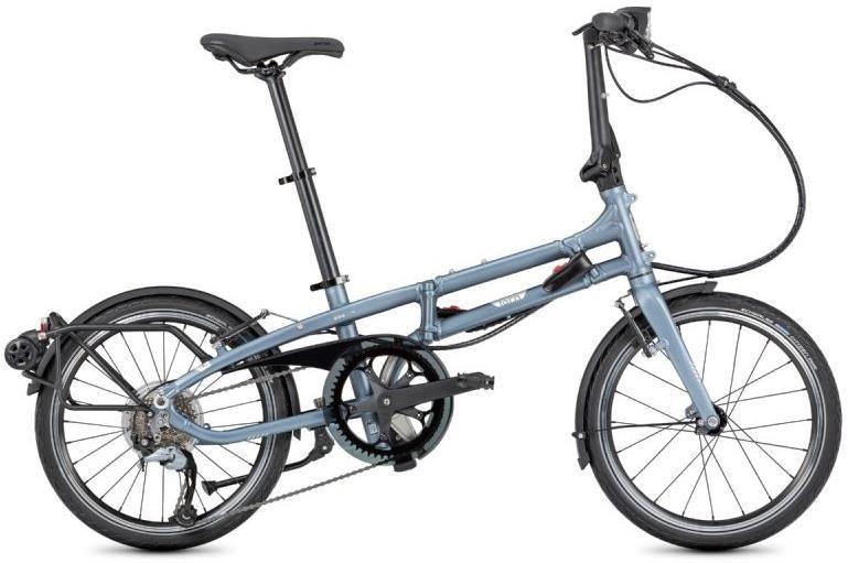 Tern BYB P8 2020 - Folding Bike | Foldecykler