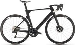 Cube Litening C:68X Pro 2020 - Road Bike