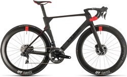 Cube Litening C:68X SL 2020 - Road Bike