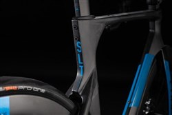 Cube Litening C:68X SLT 2020 - Road Bike
