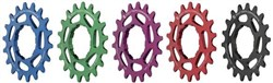Product image for Wolf Tooth Aluminium Single Speed Cog