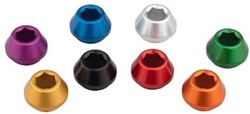 Product image for Wolf Tooth Wolf Axle Cap for 12mm Rear Thru-Axle