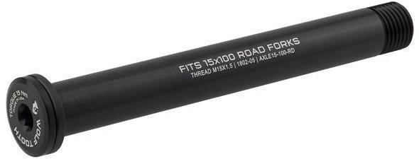 Wolf Tooth Axle for Road Forks