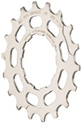 Wolf Tooth Stainless Steel Single Speed Cog