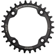 Product image for Wolf Tooth 96 BCD Shimano XTR M9000/M9020 for 12spd Hyperglide Chain Chainring