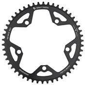 Wolf Tooth 130 BCD Flat Top Chainring