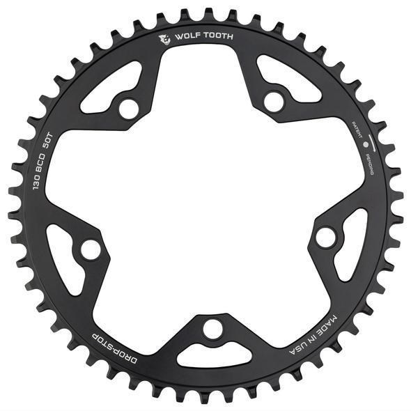 Wolf Tooth 130 BCD Chainring | Klinger