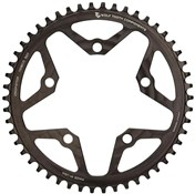 Product image for Wolf Tooth 110 BCD Flat Top Cyclocross Chainring