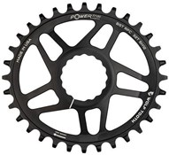 Product image for Wolf Tooth Elliptical Easton Cinch Direct Mount Chainring