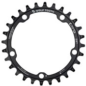 Product image for Wolf Tooth Camo Aluminum Round Chainrings for 12spd Hyperglide Chain