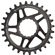 Product image for Wolf Tooth Camo E13 Direct Mount Spider Chainring