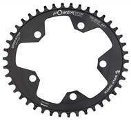 Wolf Tooth Elliptical 110 Flat Top BCD Chainring