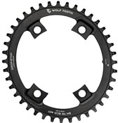 Wolf Tooth Elliptical 110 BCD Asymmetric 4 Bolt for Shimano Chainring