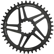 Wolf Tooth Direct Mount Flat Top Chainrings for SRAM Cranks