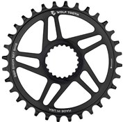 Wolf Tooth Direct Mount Chainring for Shimano HG+ Cranks