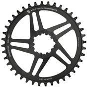 Wolf Tooth Direct Mount Easton Cinch Flat Top Chainring