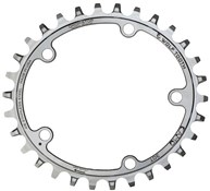 Product image for Wolf Tooth Camo Stainless Steel Elliptical Chainring