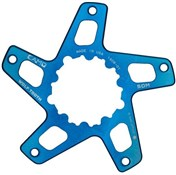 Product image for Wolf Tooth Camo SRAM Direct Mount Spider Chainring