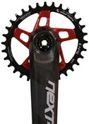 Wolf Tooth Camo Race Face Direct Mount Spider Chainring