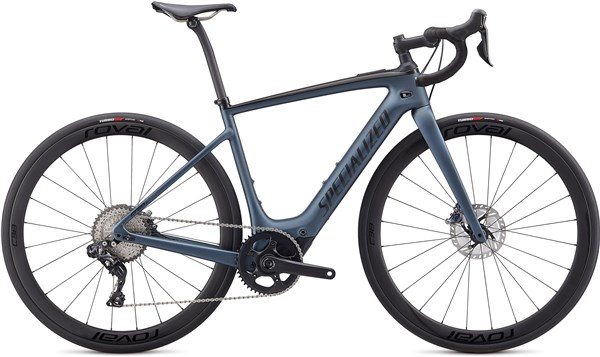 Specialized Turbo Creo SL Expert 2020 - Electric Road Bike | City