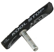 Product image for Kool Stop MTB Contoured Cantilever Rim Brake Pads