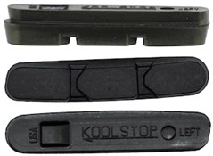 Product image for Kool Stop Campi Super Record 2011 Replacement Rim Brake Pads