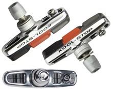 Kool Stop Cross Holder Threaded Rim Brake Pads