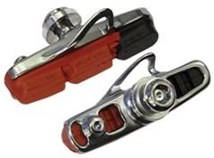 Product image for Kool Stop Dura 2 Advanced Holder Rim Brake Pads
