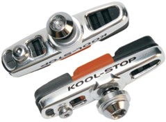 Product image for Kool Stop Dura 2 Holder Rim Brake Pads