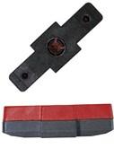 Kool Stop Magura HS33 Replacement Rim Brake Pads