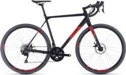Cube Cross Race 2020 - Cyclocross Bike