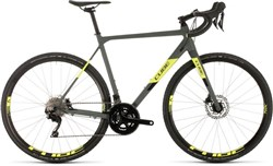 Cube Cross Race Pro 2020 - Cyclocross Bike