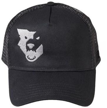 Wolf Tooth Logo Trucker Hat