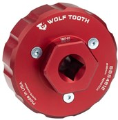 Product image for Wolf Tooth Bottom Bracket Tool