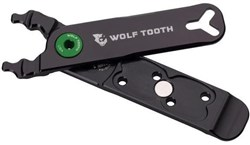 Product image for Wolf Tooth Master Link Combo Pack Pliers