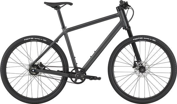 Cannondale Bad Boy 1 2020 - Hybrid Sports Bike