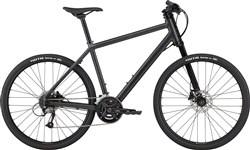 Product image for Cannondale Bad Boy 2 2020 - Hybrid Sports Bike