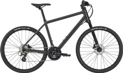 Product image for Cannondale Bad Boy 3 2020 - Hybrid Sports Bike
