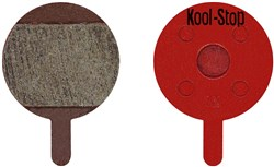 Kool Stop RE D72 Pro Max Disc Brake Pads