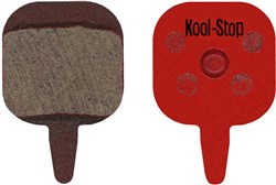Product image for Kool Stop RE D7 Tektro Disc Brake Pads