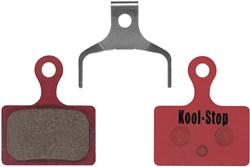 Product image for Kool Stop Shimano Direct Mount RS505/805 Disc Brake Pads