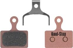 Kool Stop Shimano Direct Mount RS505/805 Disc Brake Pads
