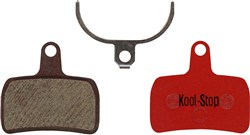 Product image for Kool Stop Hope Disc Brakes Pads