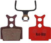 Product image for Kool Stop Forumla Disc Brake Pads