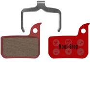 Kool Stop Sram Red Road Disc Brake Pads