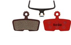 Product image for Kool Stop Avid Code Disc Brake Pads