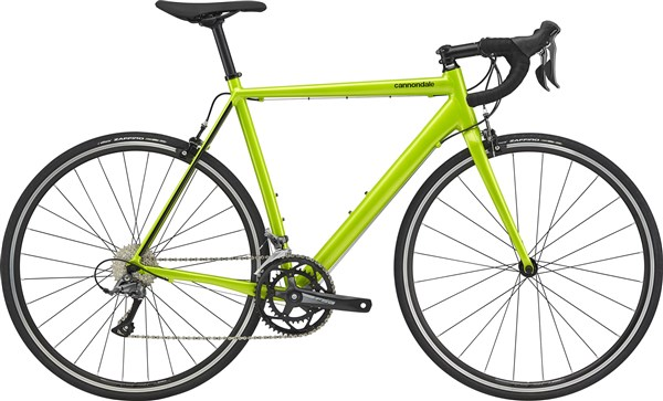 Cannondale CAAD Optimo Claris 2020 - Road Bike