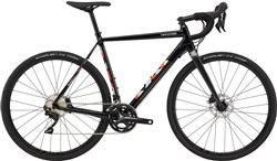 Product image for Cannondale CAADX 105 2020 - Cyclocross Bike