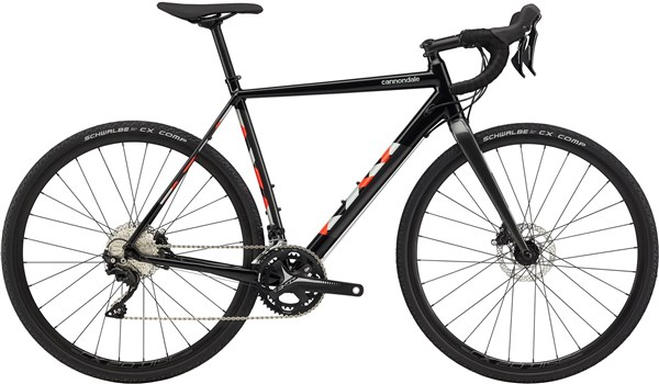 Cannondale CAADX 105 2020 - Cyclocross Bike