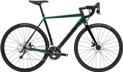 Product image for Cannondale CAADX Tiagra 2020 - Cyclocross Bike